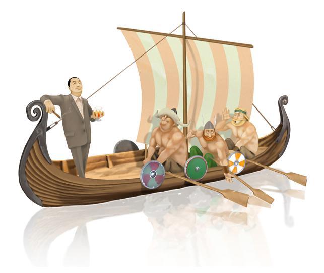Программа viking studio купить